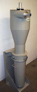 Figura3 . Filtru Ciclon