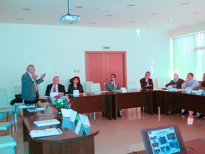 Workshop M2RES – 08 Noiembrie 2013